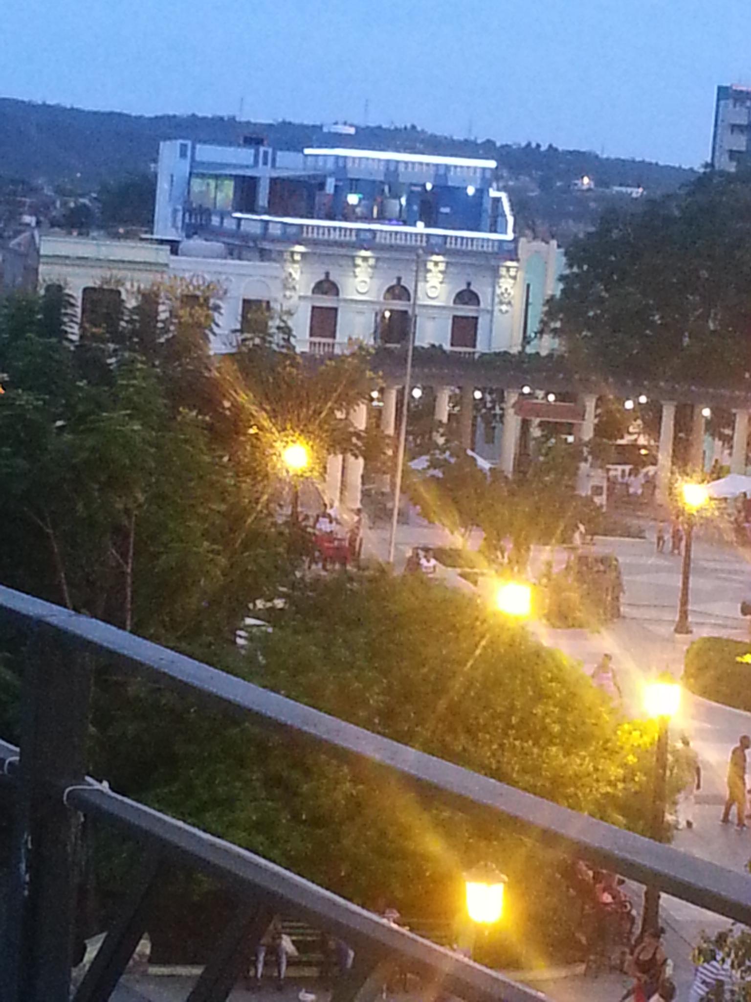 Libertad, Santiago de Cuba