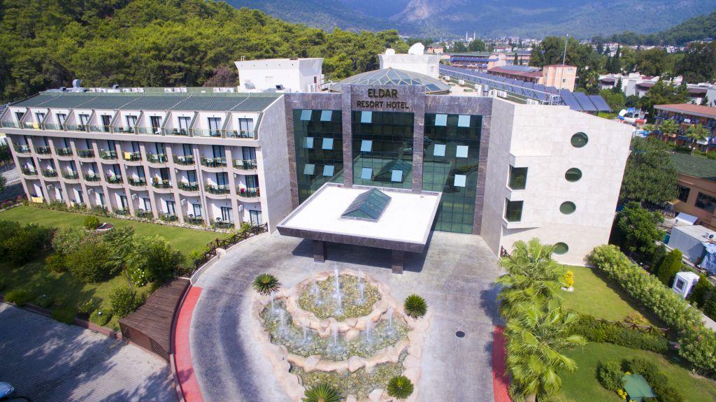 Eldar Resort Hotel, Kemer