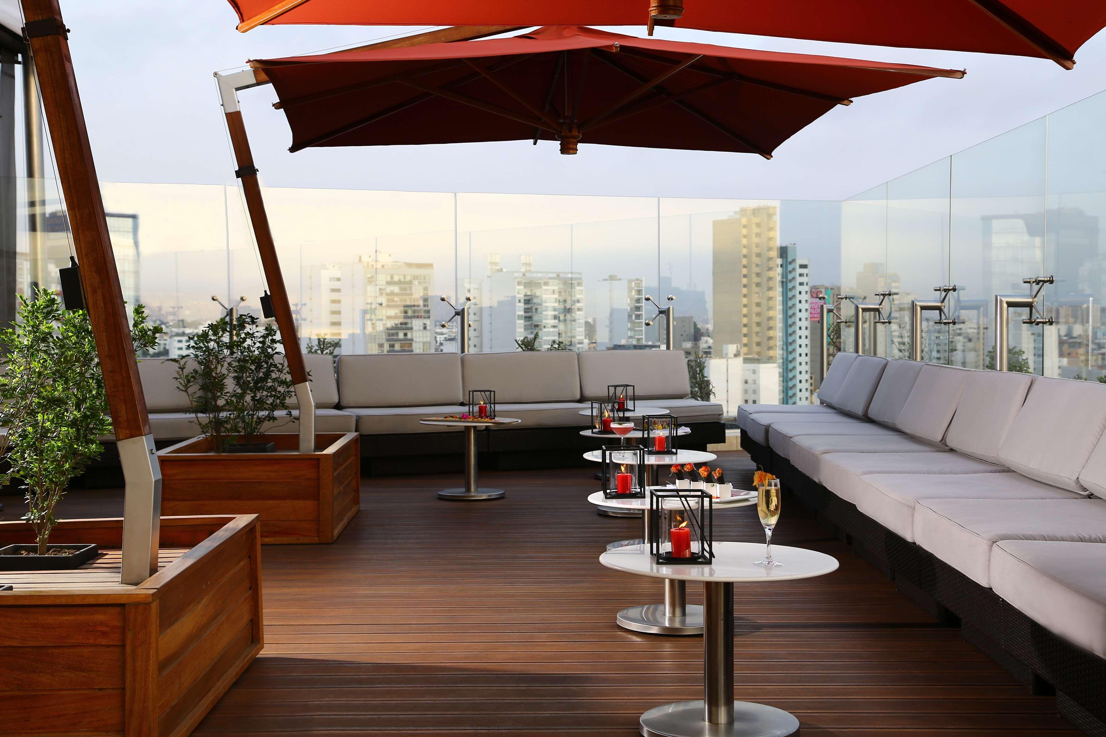 Hilton-Lima-Miraflores