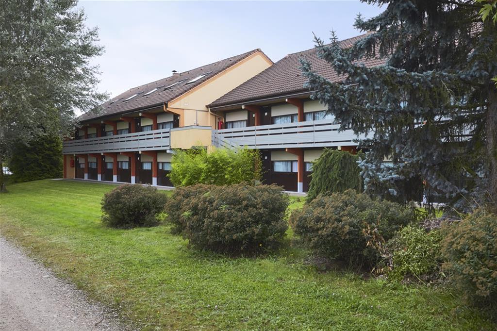 Hotel Campanile Epinal, Vosges