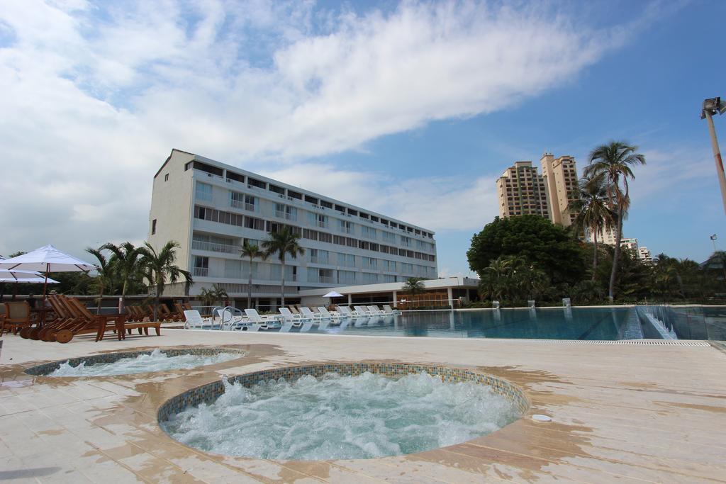 Tamaca Beach Resort, Santa Marta (Dist. Esp.)