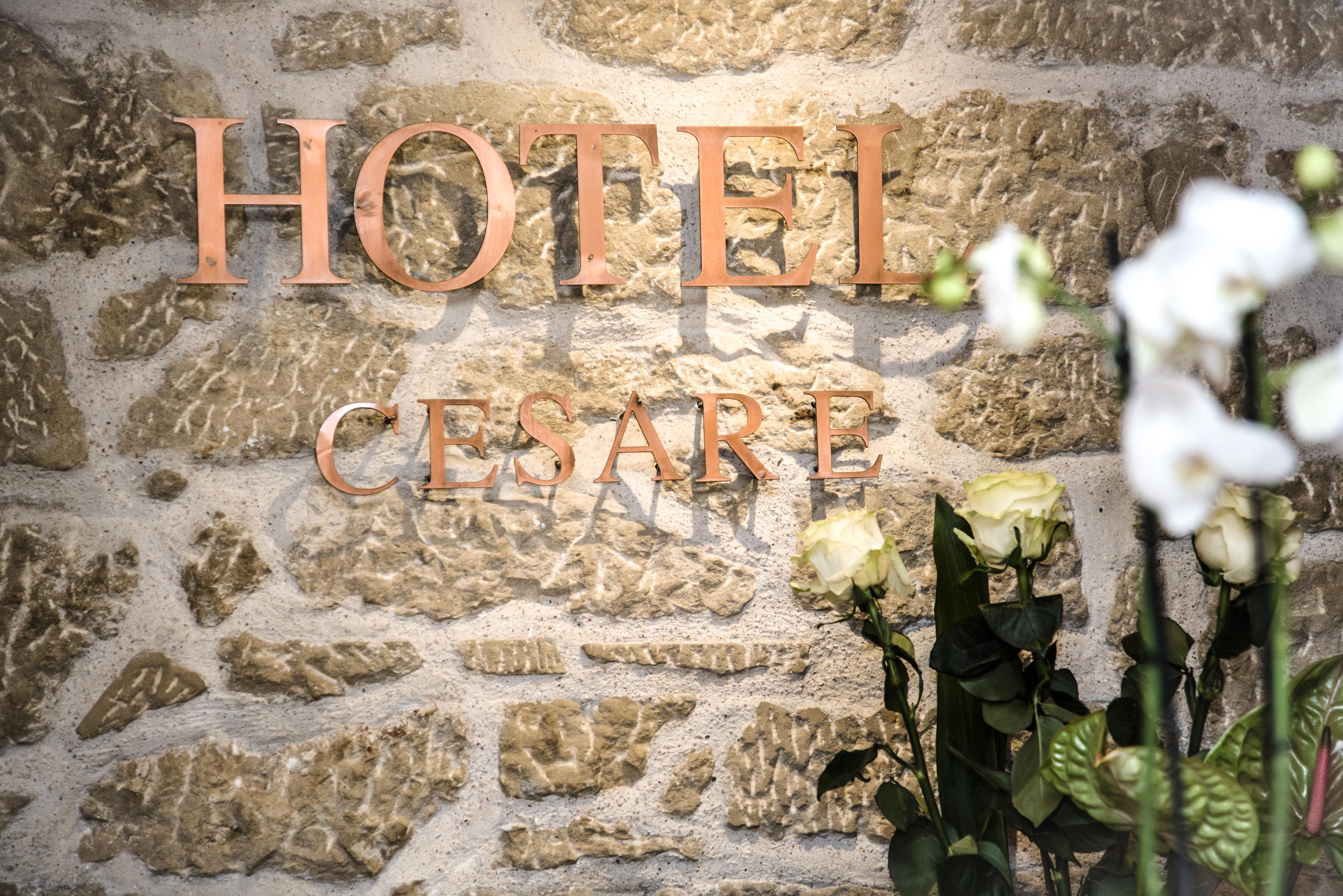 Ristorante Cesare Hotel,