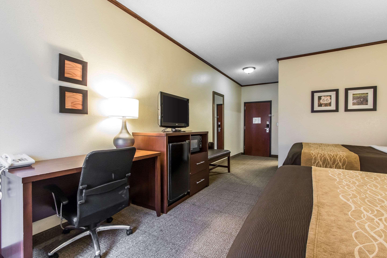 Comfort Inn & Suites Ardmore, Carter