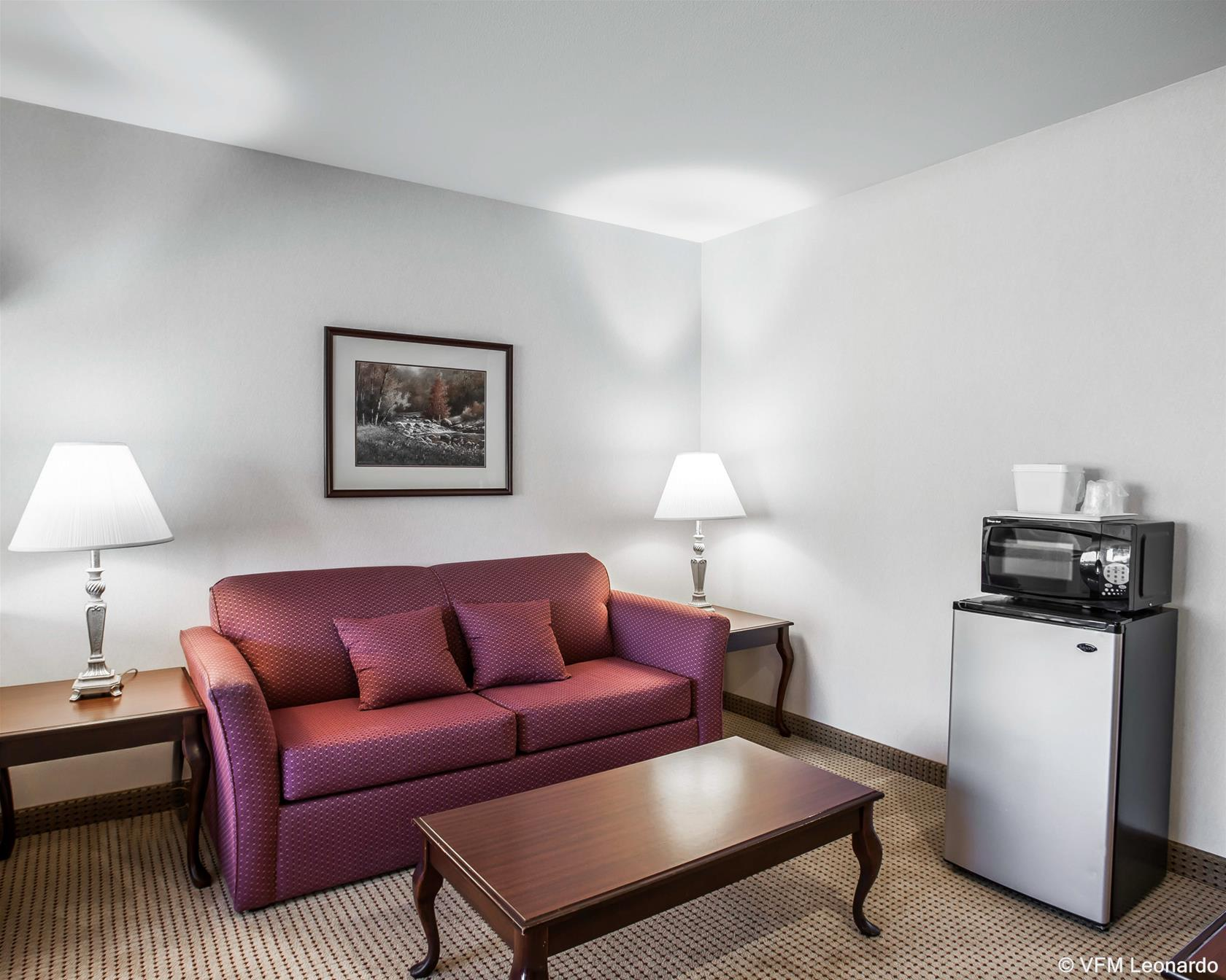 Quality Inn Grand Suites, Whatcom