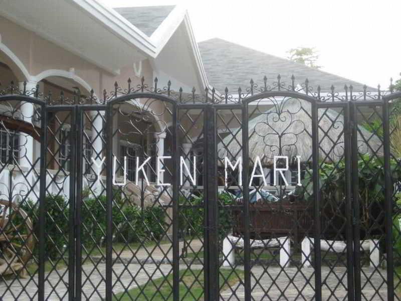 Yuken Mari Beach Haus, Dauis