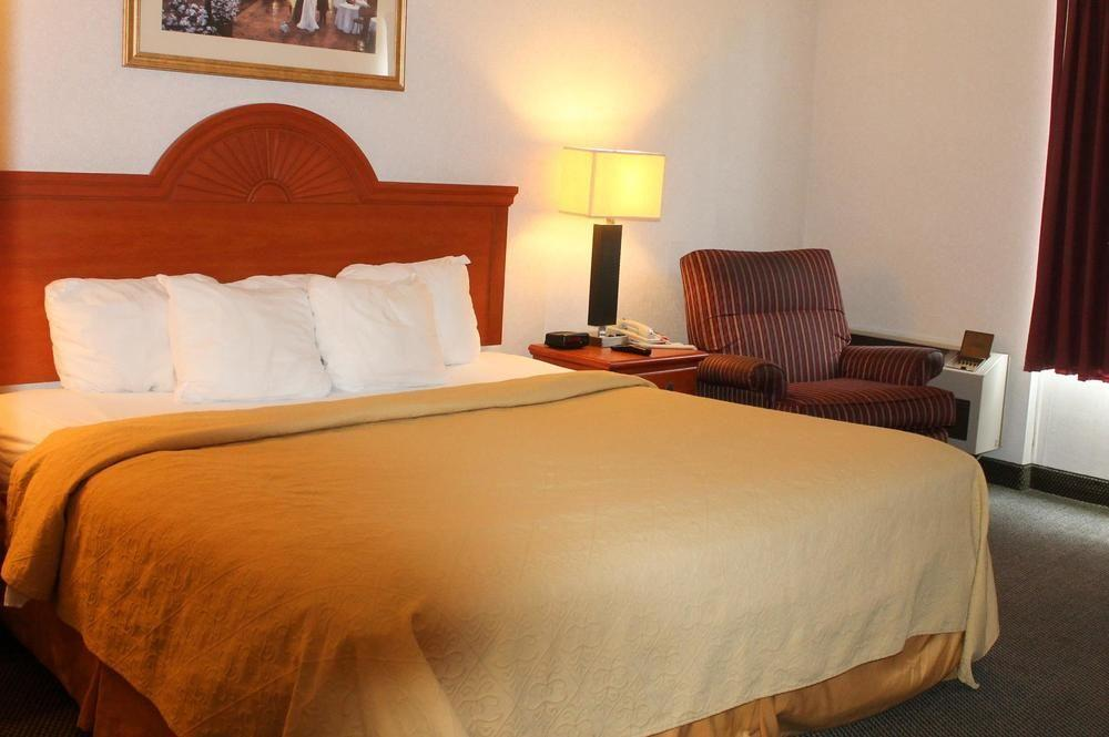 Quality Inn & Suites, Clarion