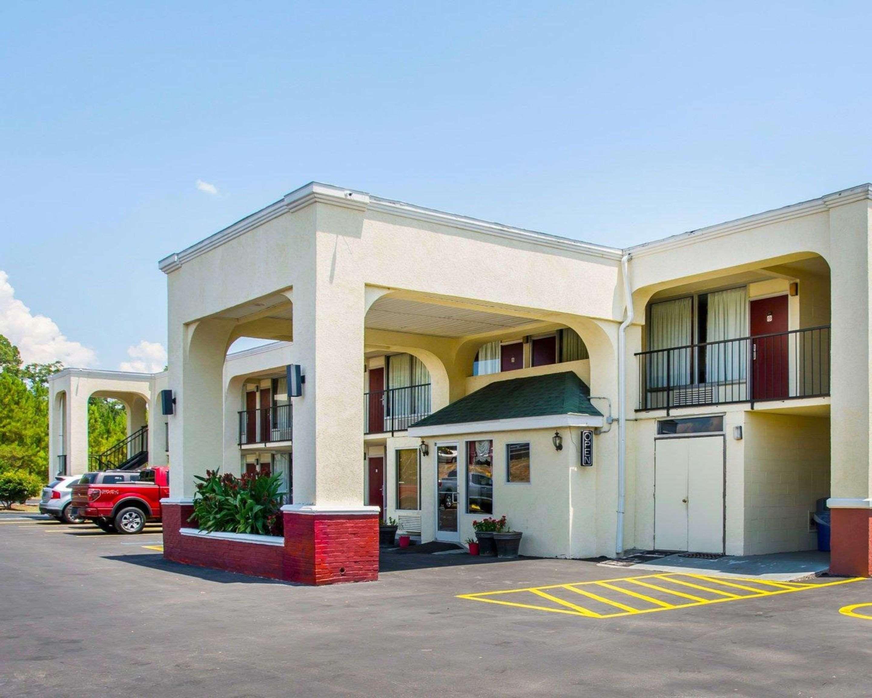 Econo Lodge, Covington