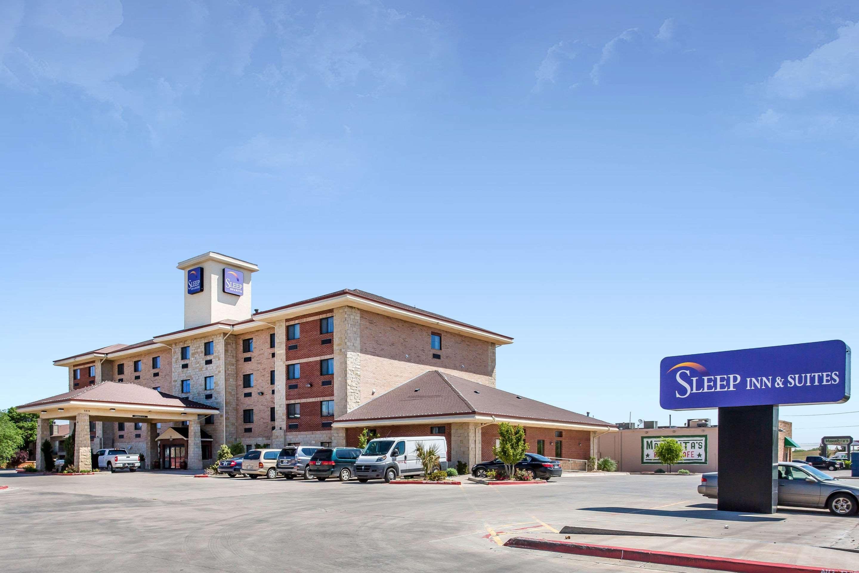 Sleep Inn & Suites, Lubbock