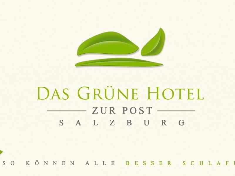 Hotel Zur Post, Salzburg