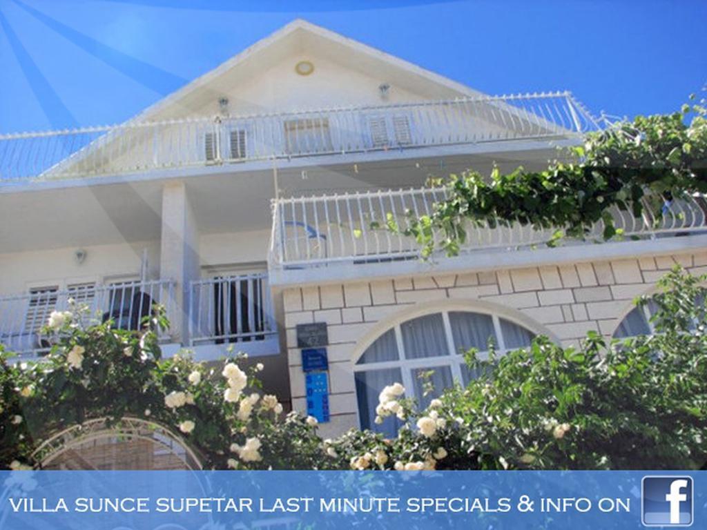 Rooms Sunce Island Residence, Supetar