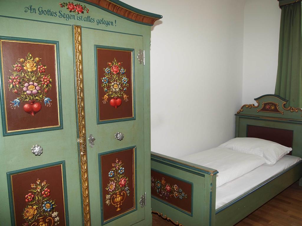Hotel Schwarzes Rossl, Salzburg