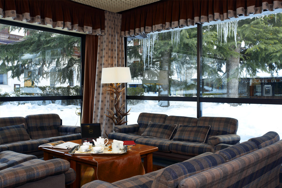 Grand Hotel Royal e Golf, Aosta