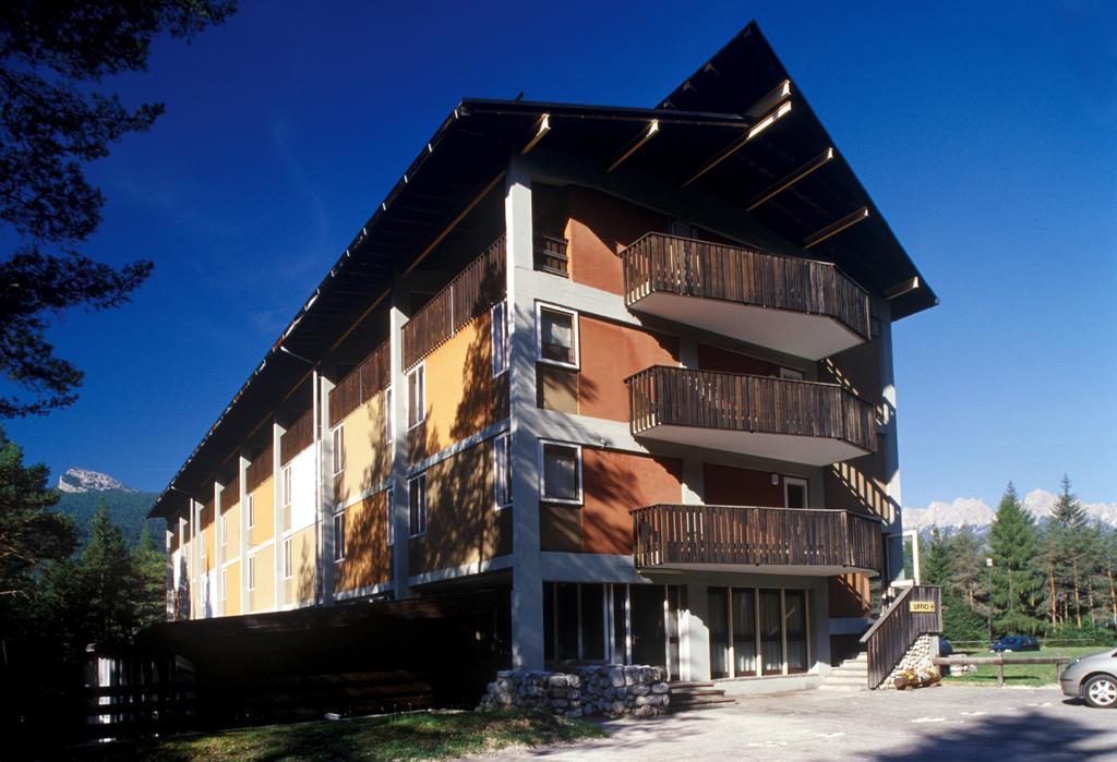 Residence Corte, Belluno