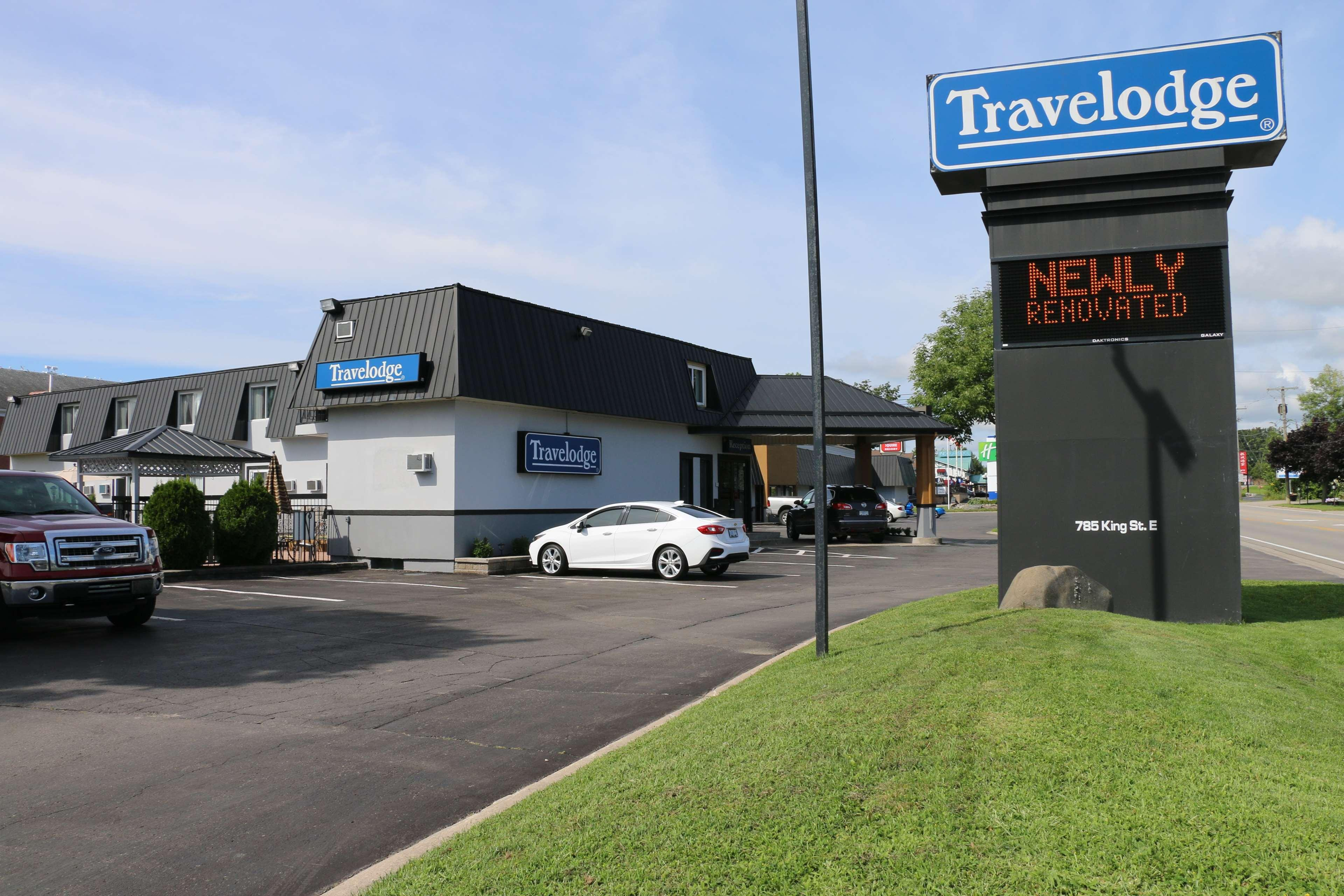 Travelodge Gananoque, Leeds and Grenville
