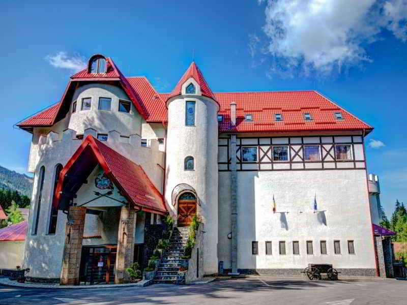 House Of Dracula, Brasov