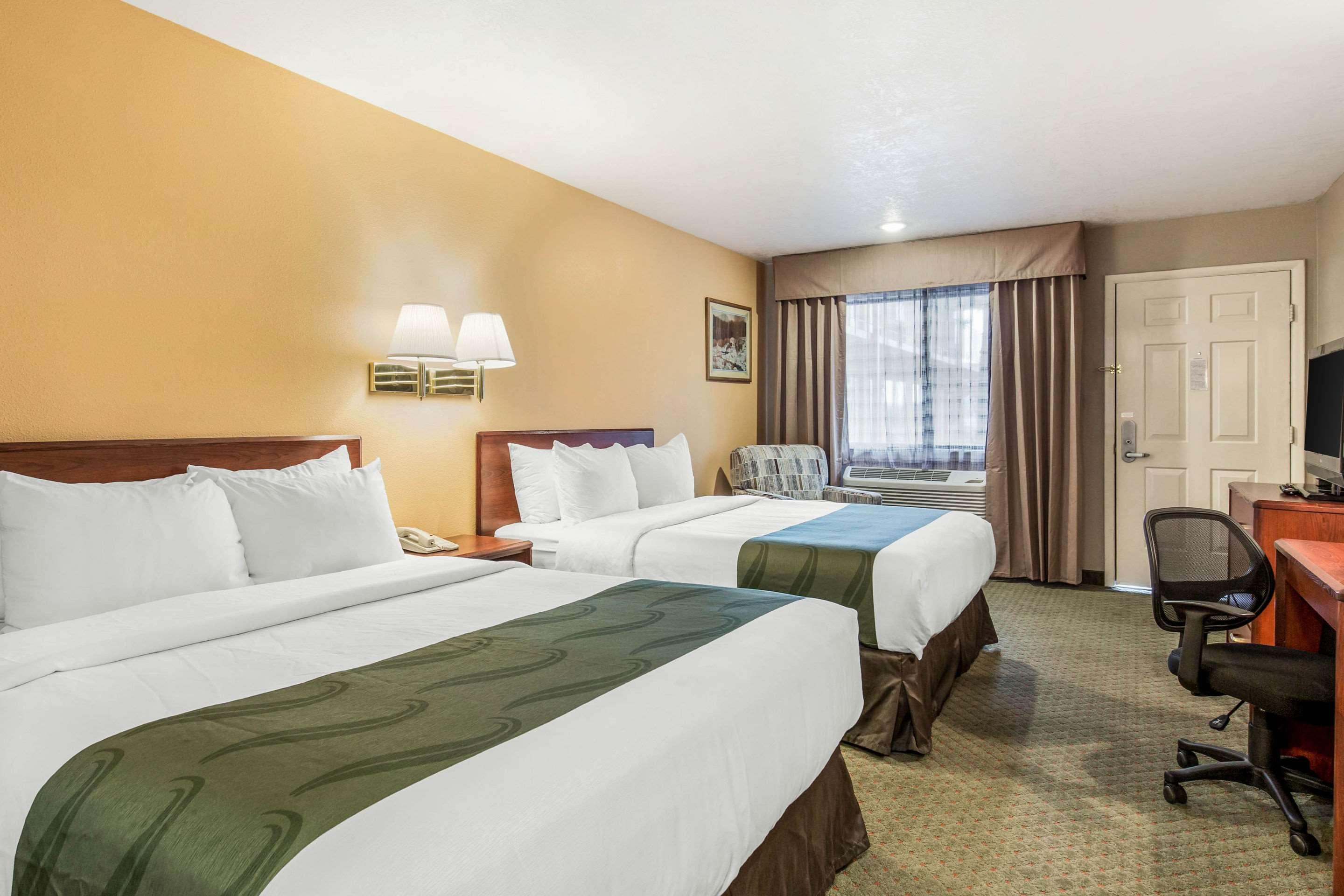 Quality Inn Cedar City - University Area, Iron