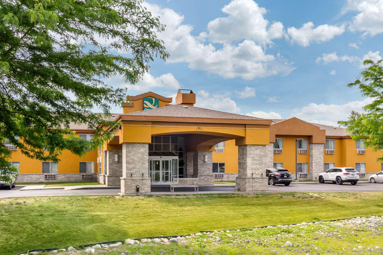 Comfort Inn, Cache