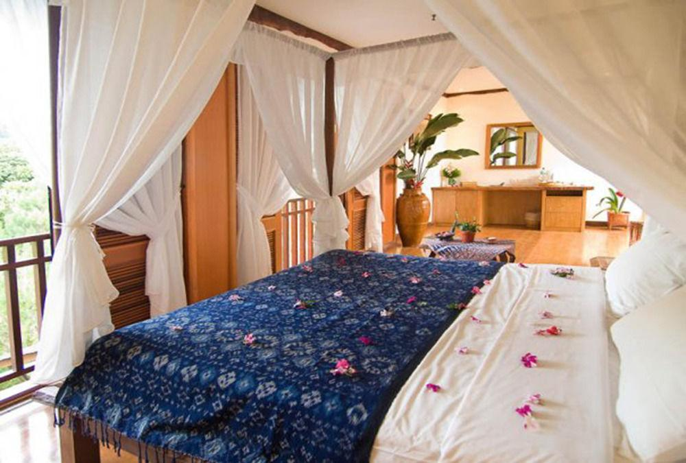 Borneo Highlands Resort, Kuching