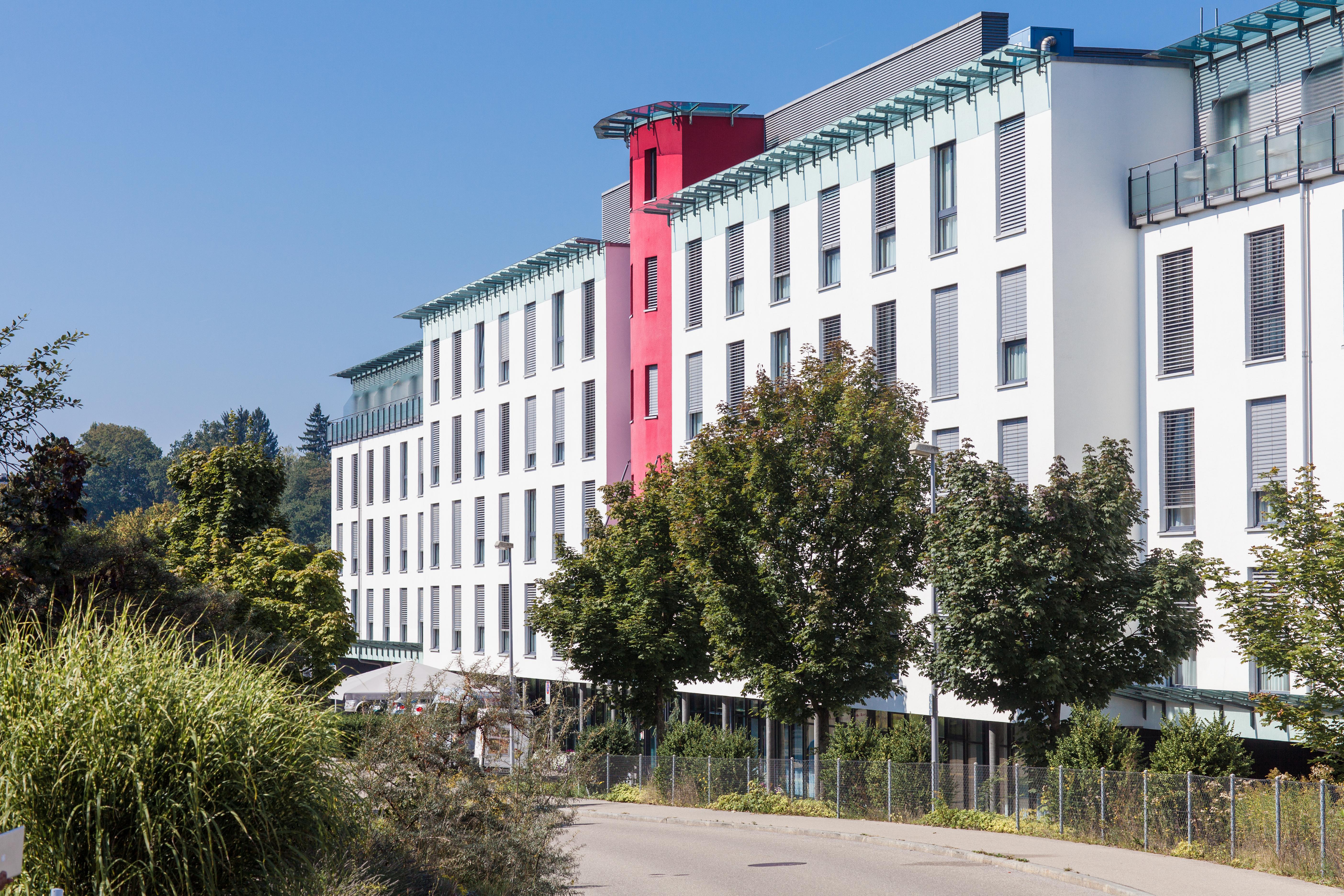 Allegra, Bülach