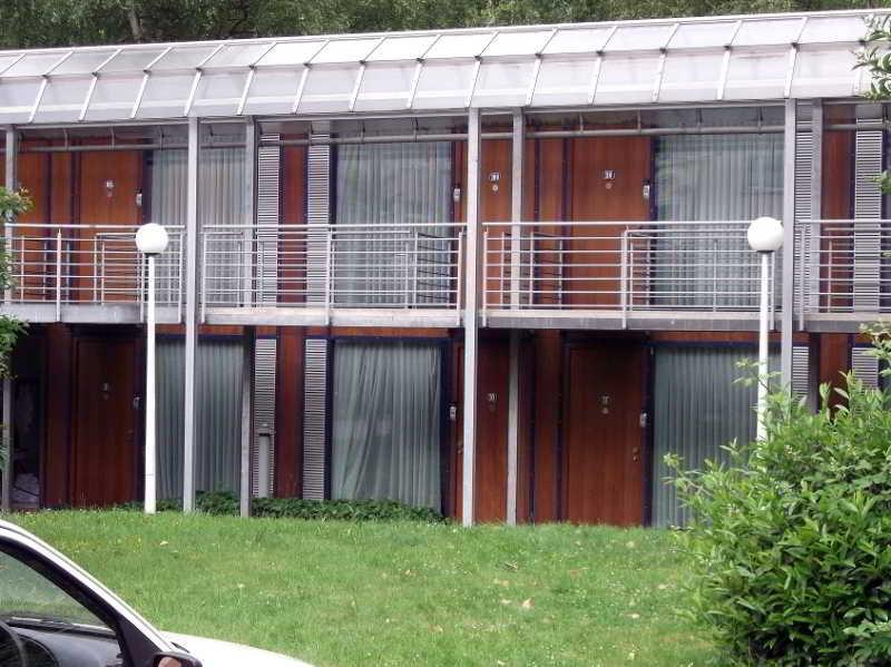 Hotel Boll Essen, Essen