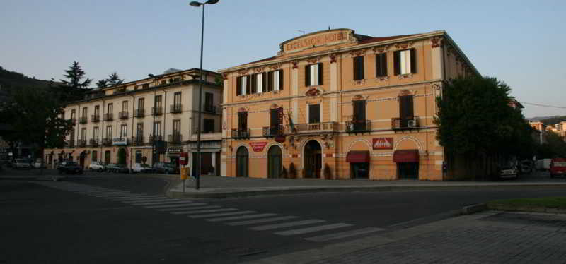 Hotel Excelsior, Cosenza