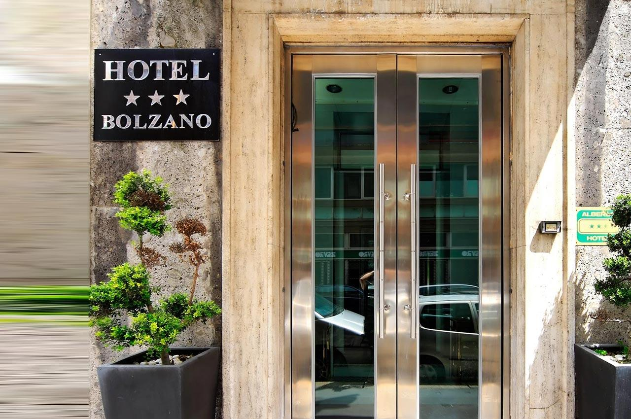 Hotel Bolzano Milan, Milano