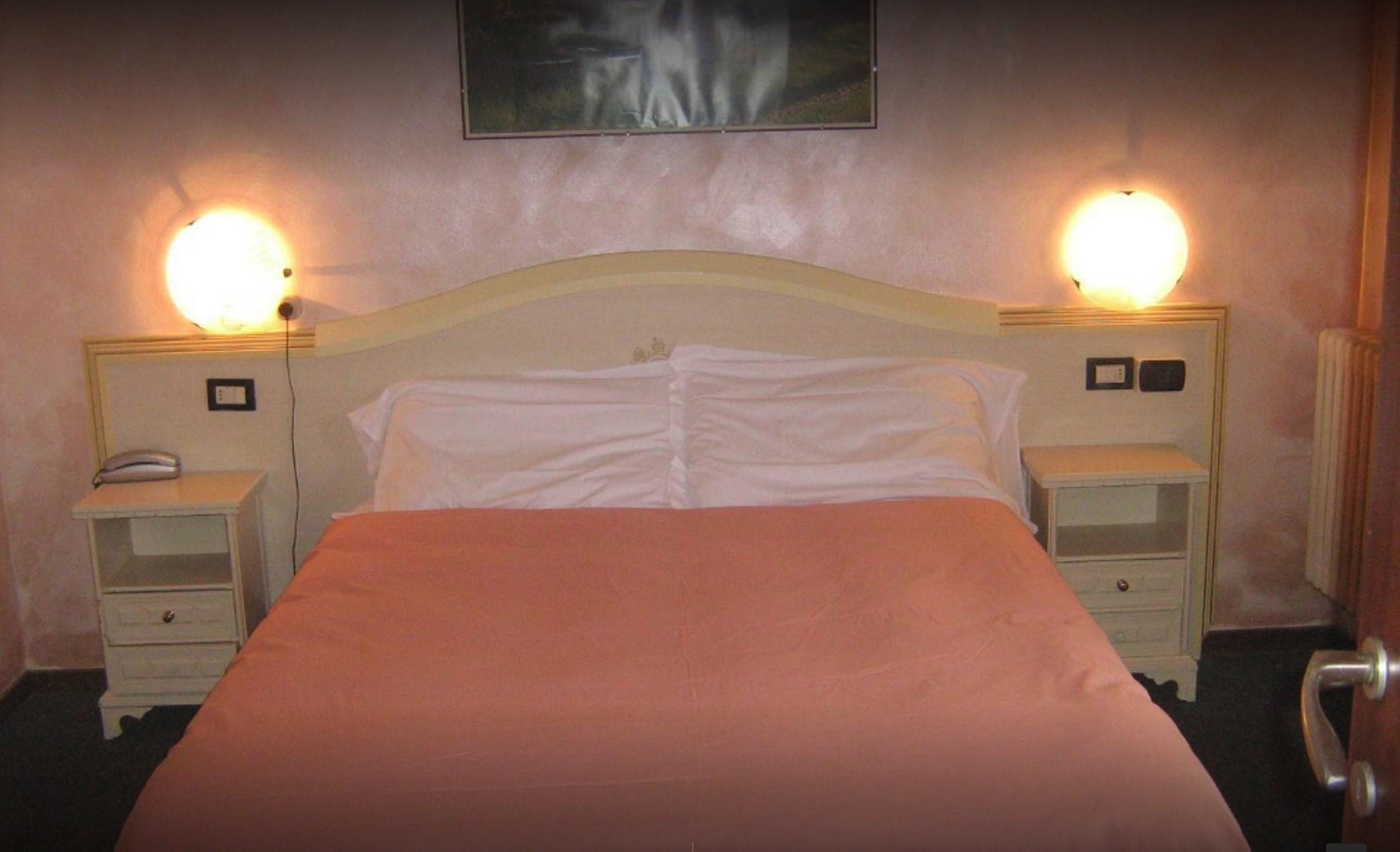 Hotel San Marino, Como