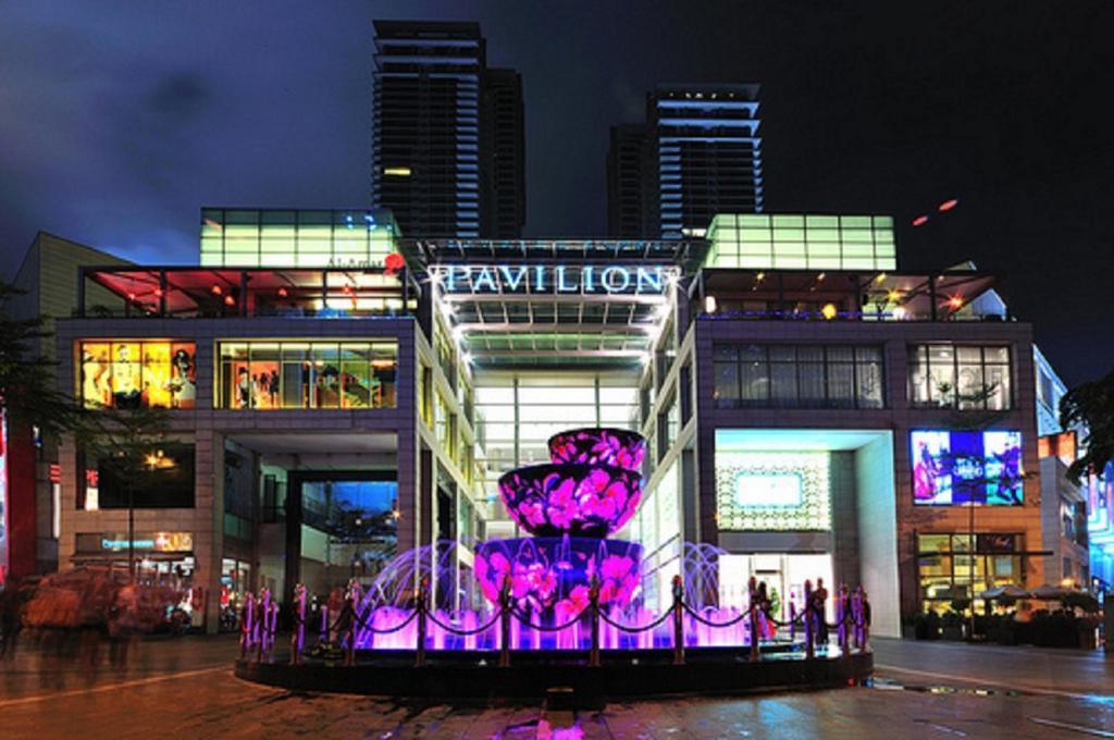 Ambassador, Kuala Lumpur