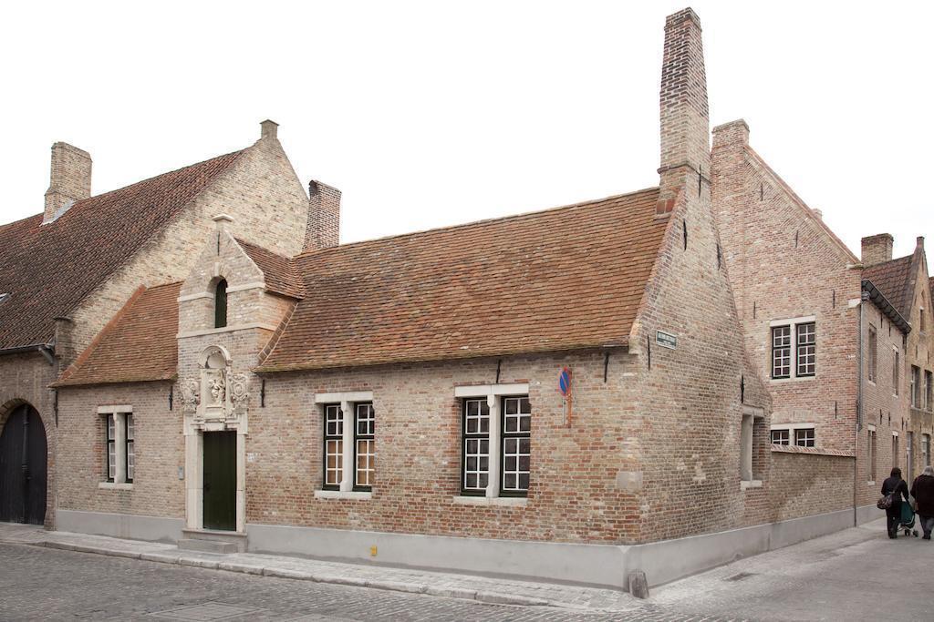 Huis 'T Schaep Guesthouse, Antwerpen