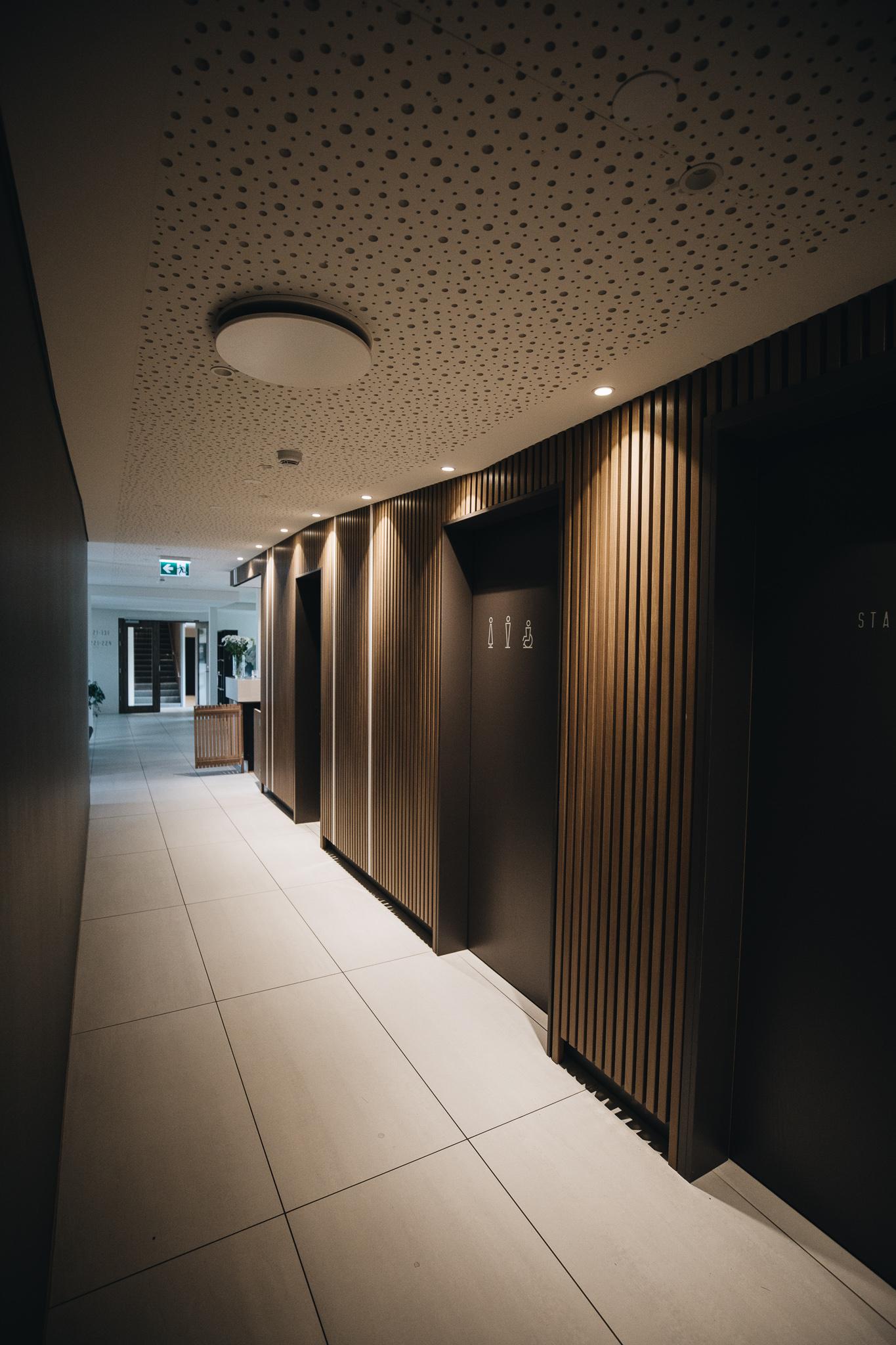 Hotel Berg, Reykjanesbær