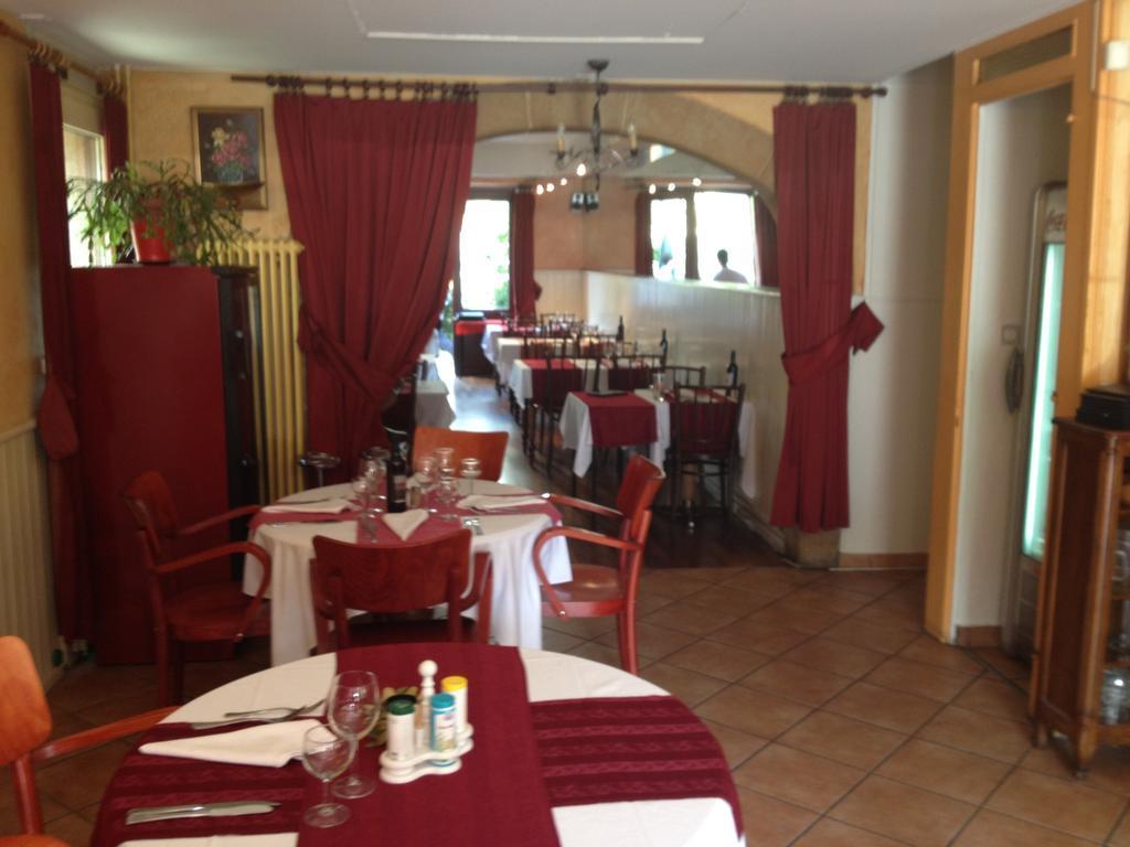 Residence Du Grand Saconnex, Genève