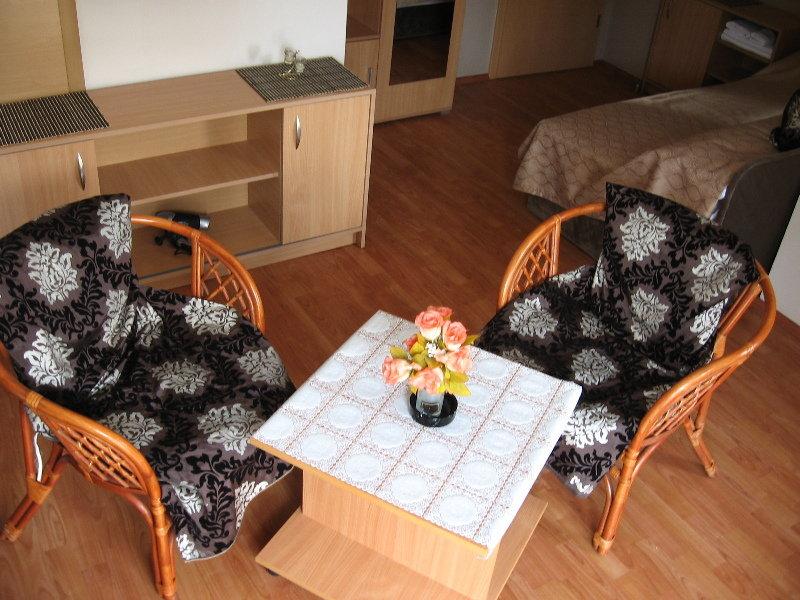 De Lux Apartments Kosta,