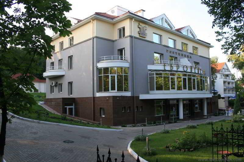 European Hotel, Mariupol's'ka