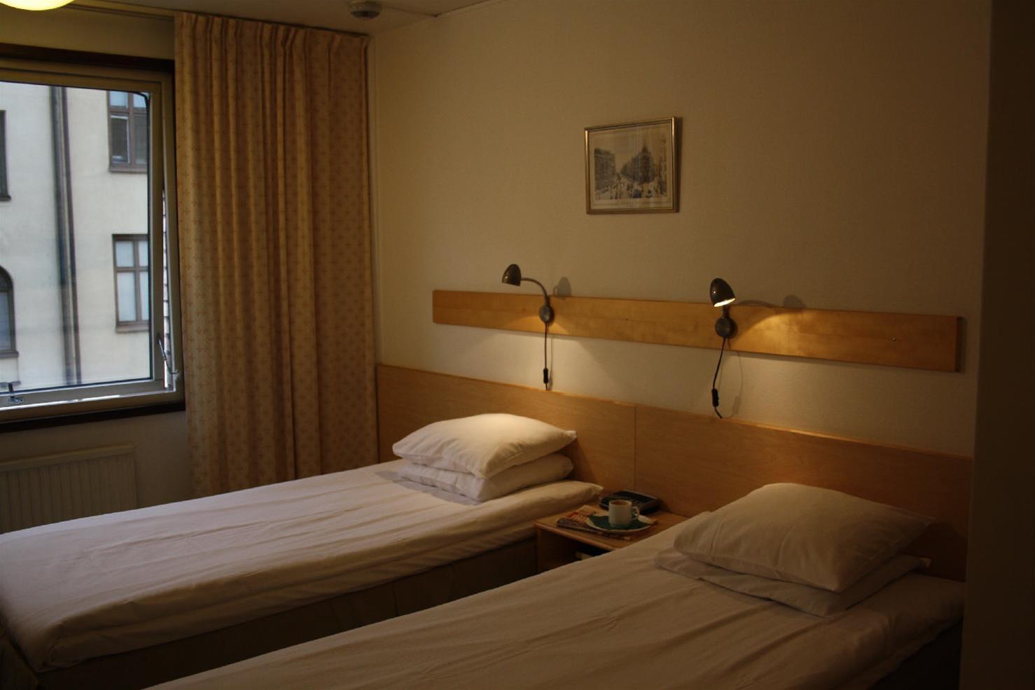 Hotel-Oden