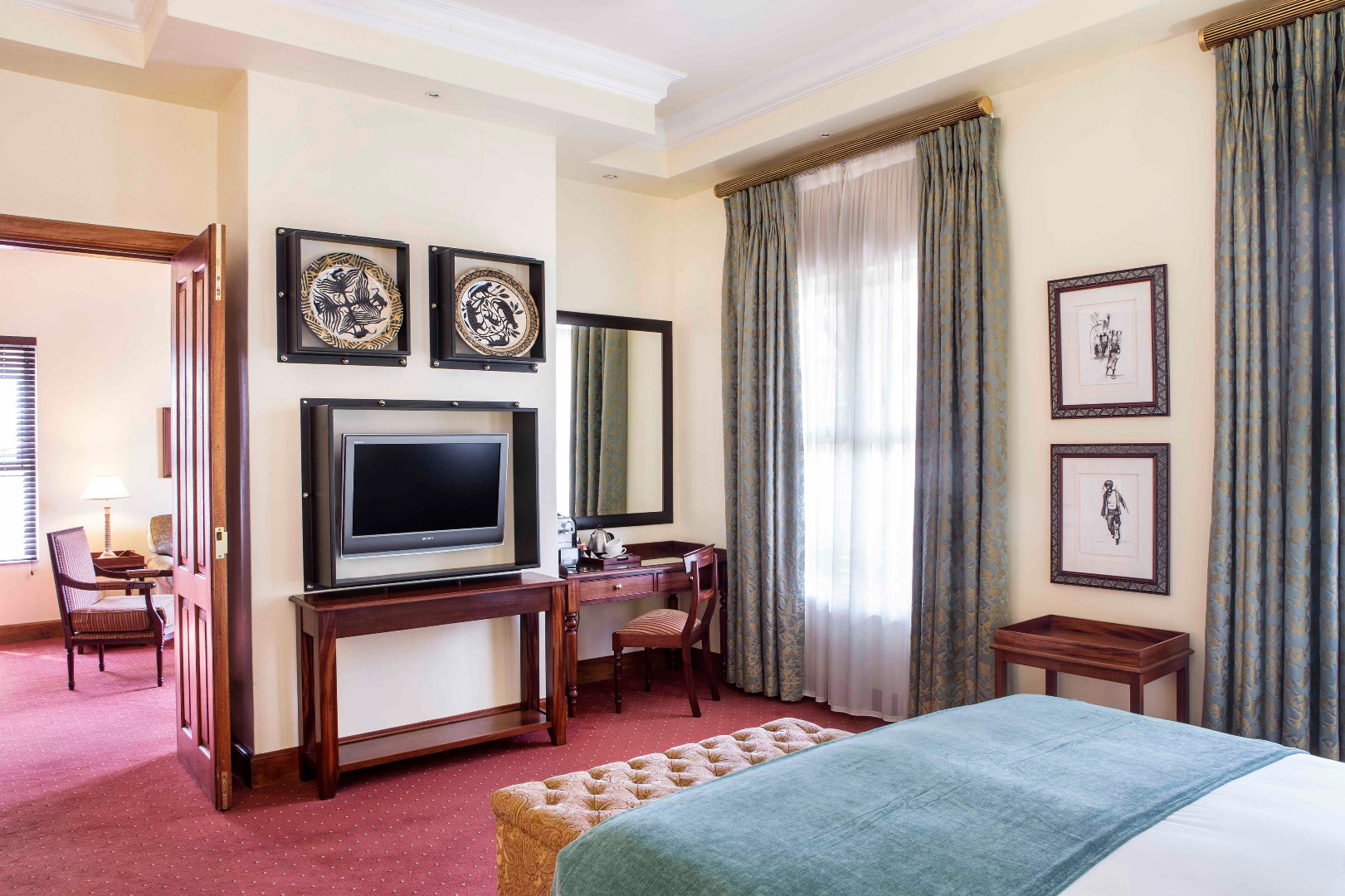 Faircity Quatermain Hotel, City of Johannesburg