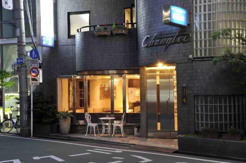 Hotel Changtee, Toshima