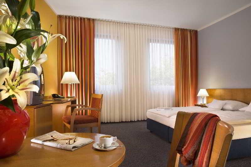 Centro Park Hotel Berlin Neukölln