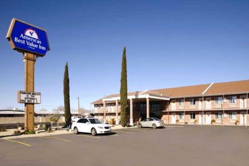 Americas Best Value Inn & Suites Las Cruces, Dona Ana