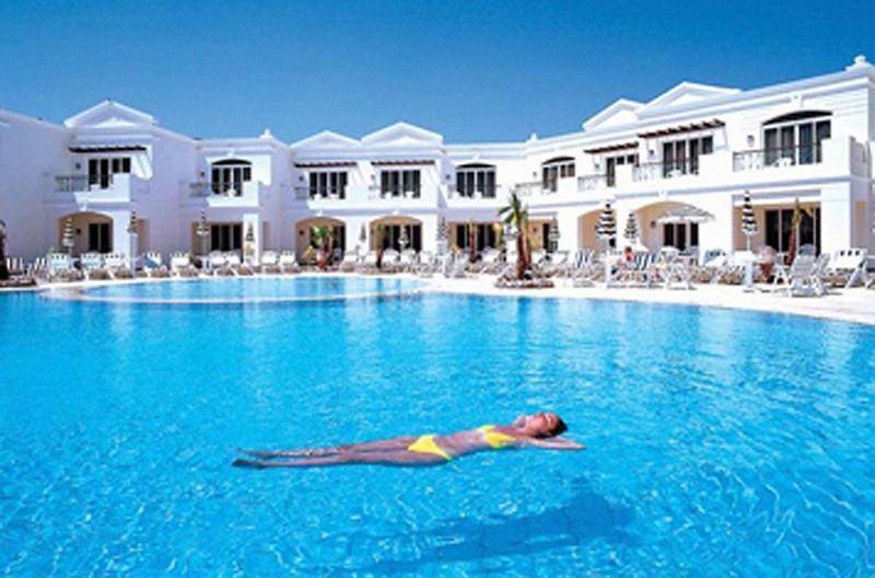 Noria Resort Namaa Bay Sharm, Sharm el-Sheikh