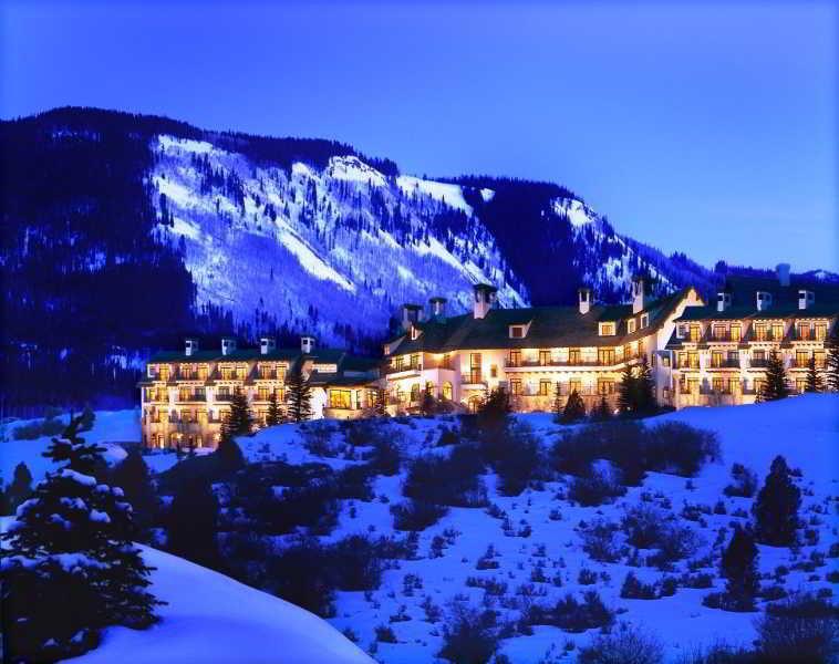 The Lodge & Spa at Cordillera, Eagle