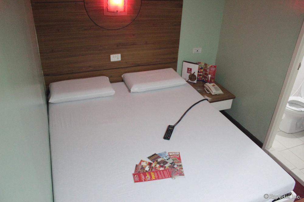 Hotel Sogo Kalentong, Mandaluyong