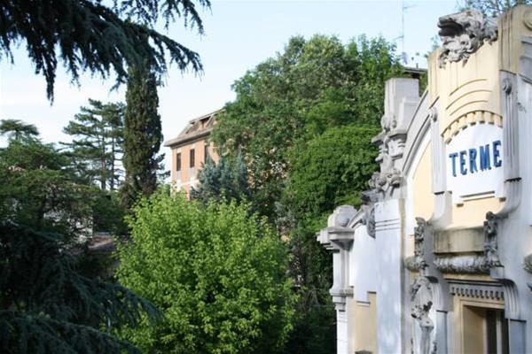 Hotel Terme Salvarola, Modena