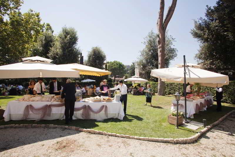 Hotel Villa Pigna, Ascoli Piceno