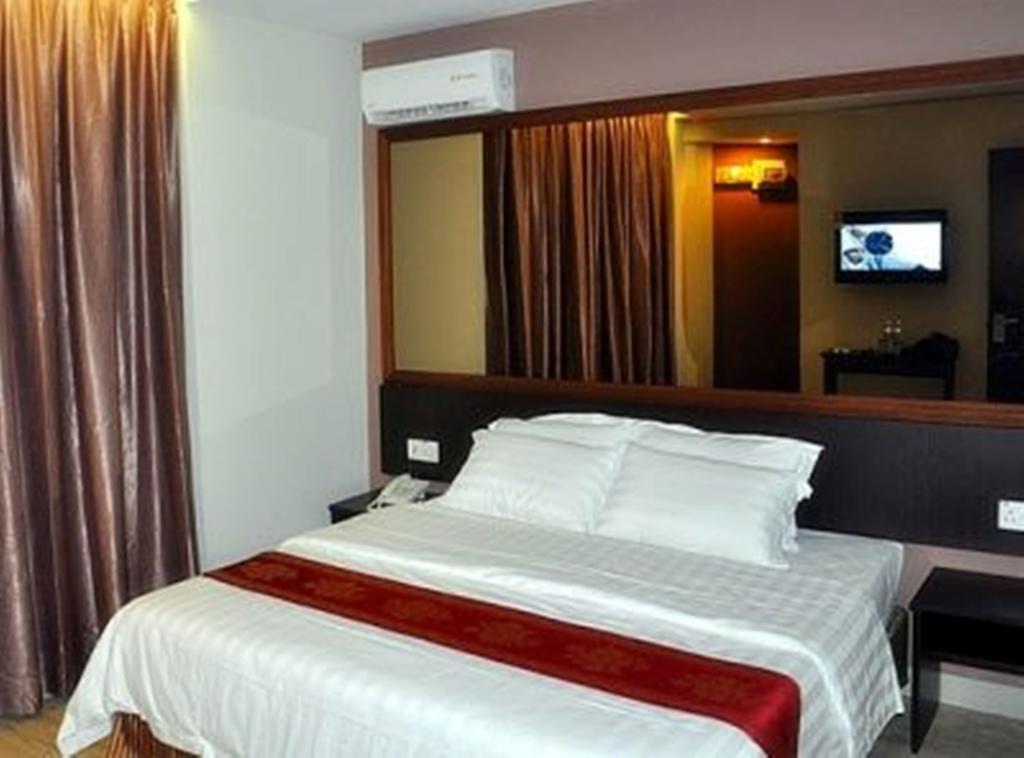 Goldenhill Hotel, Kota Kinabalu