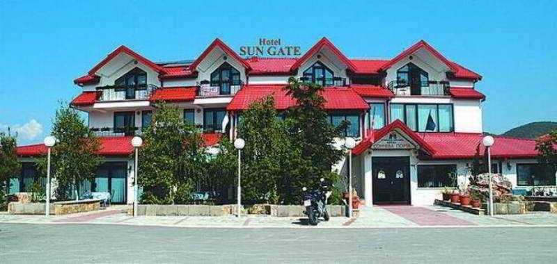 Hotel Sun Gate,