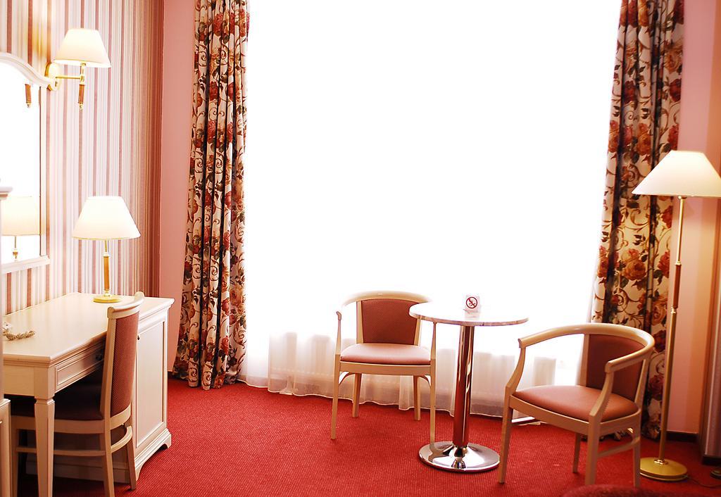 Best City Hotel, Samara