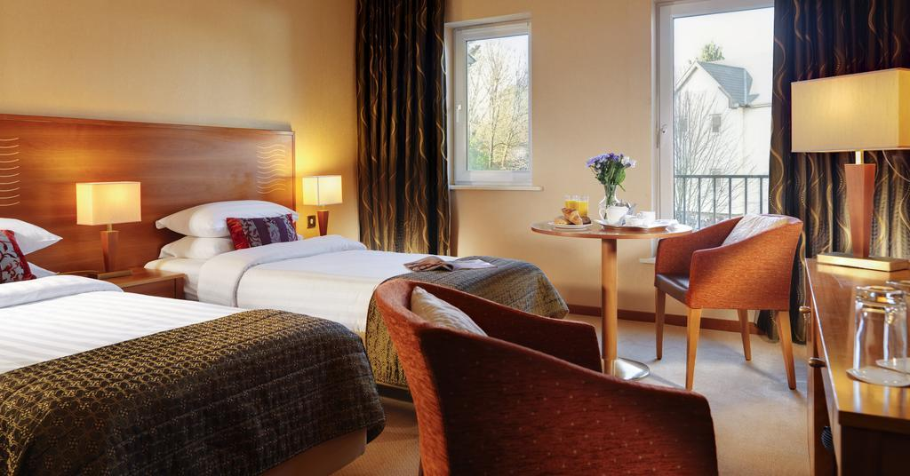 The Millrace Hotel,