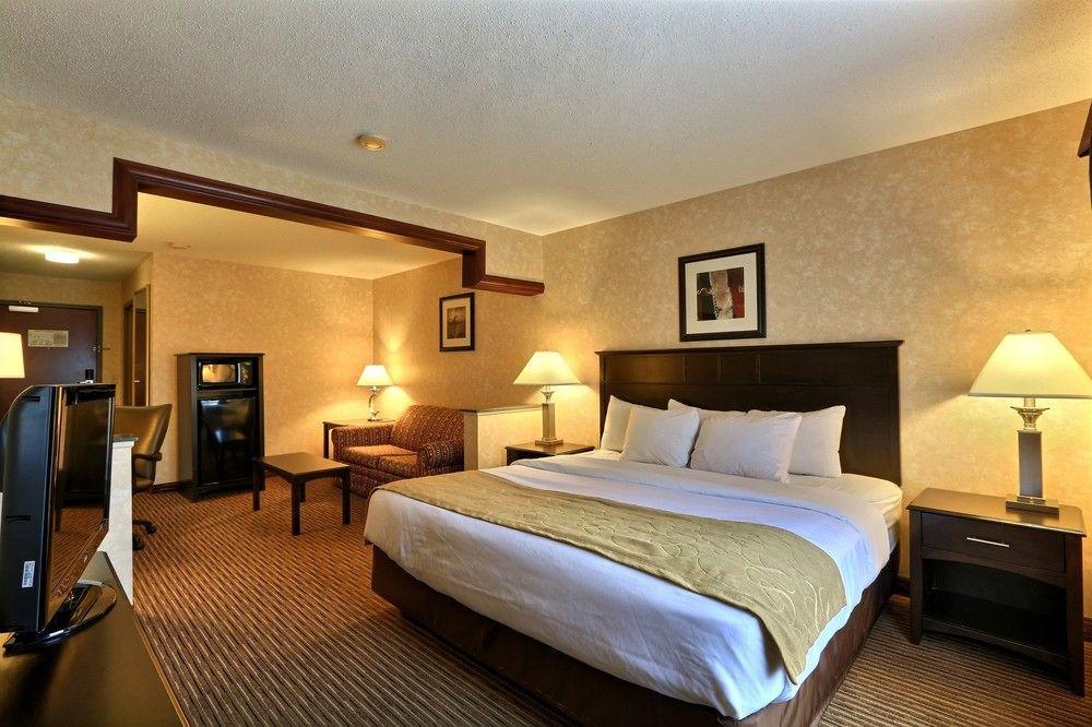 Comfort Suites Grand Rapids North, Kent