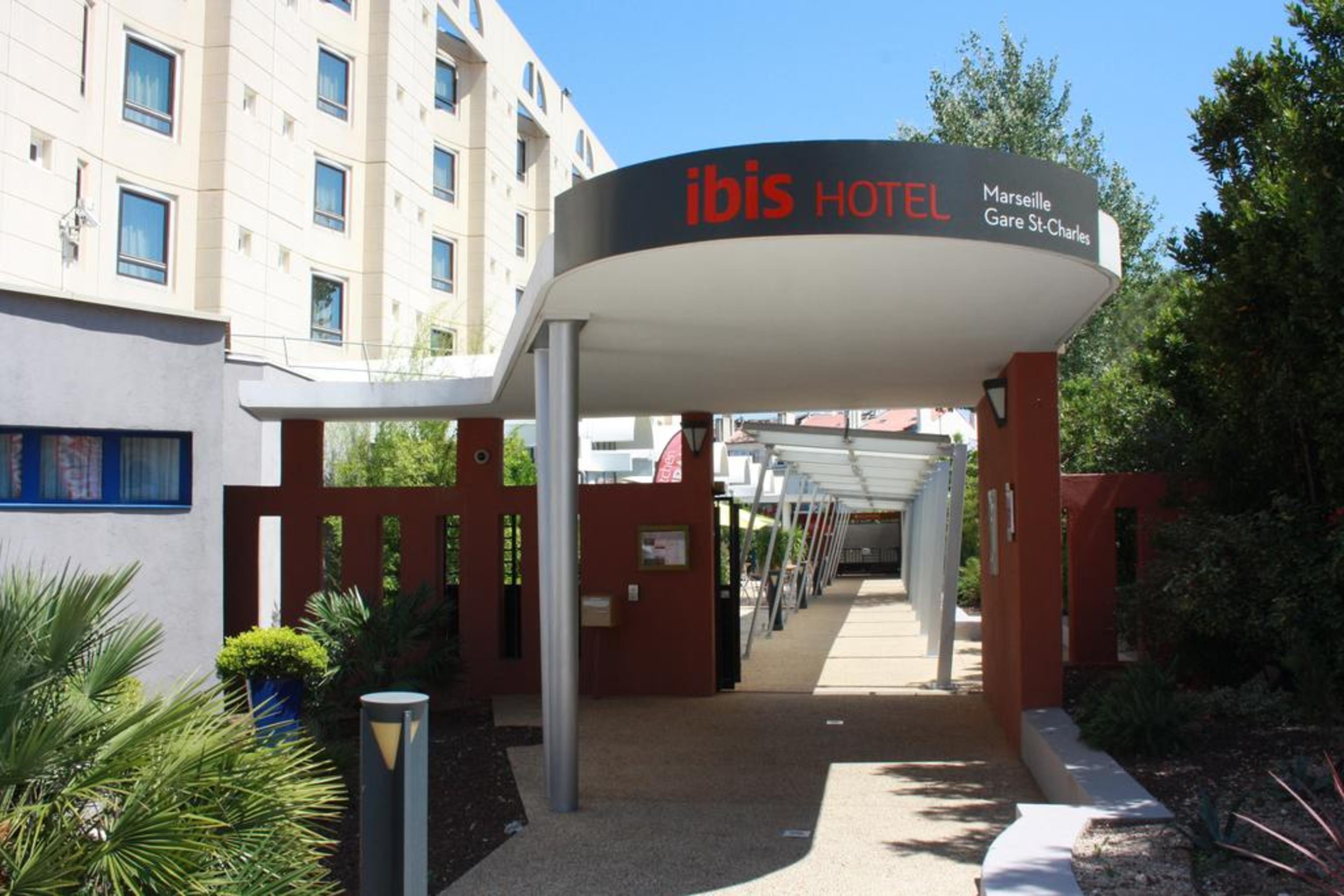 Ibis Styles Marseille Gare Saint Charles, Bouches-du-Rhône