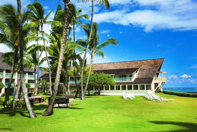 The ISO, Kauai